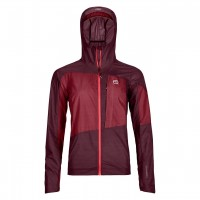 Ortovox Windbreaker Damen