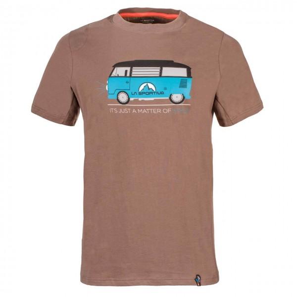 La Sportiva T-Shirt Van