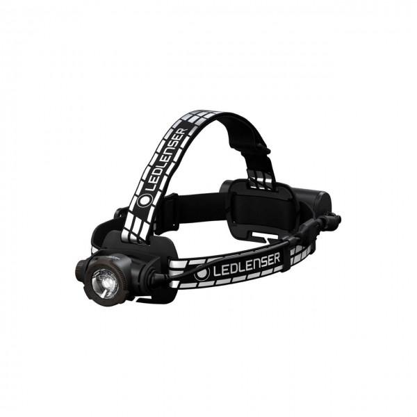 LED Lenser Signature Stirnlampe H7R