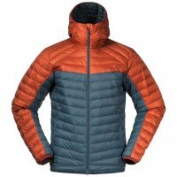 Bergans Roros Down Light Jacke