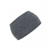 Icebreaker Chase Headband - Gritstone HTHR, Onesize