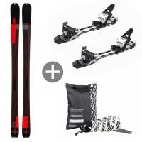 Hagan Skitourenset Pure83