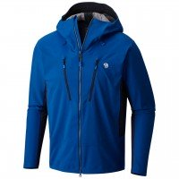 Mountain Hardwear Touren Softshelljacke