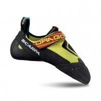 Scarpa Drago  - Yellow, 42