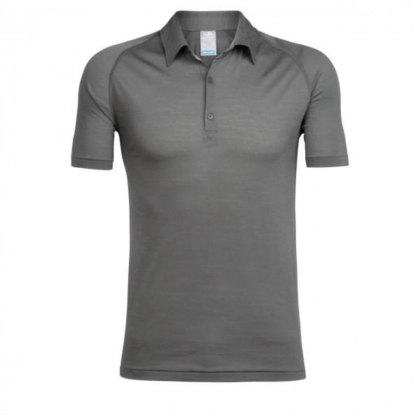 Icebreaker Sphere Polo-Shirt