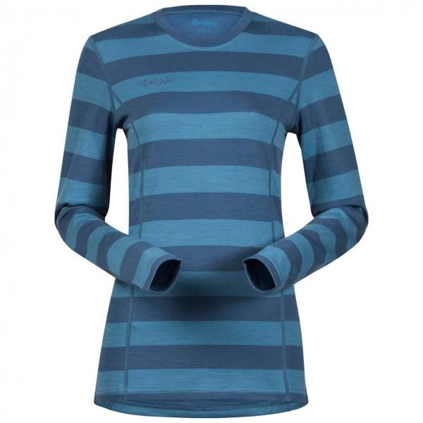 Bergans Akeleie Lady Wollmix Shirt
