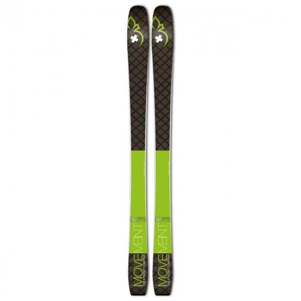 Movement Axess 92 Ski