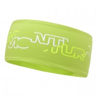 Montura Stirnband Step Light - Verde