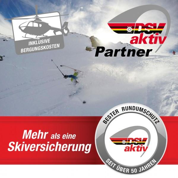 DSV aktiv Skiversicherung - BASIC