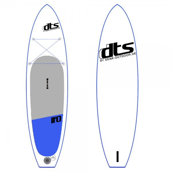 dts 11' SUP-Board