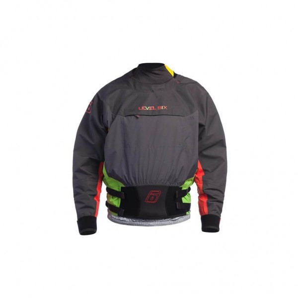 Level Six Trockenjacke Nebula