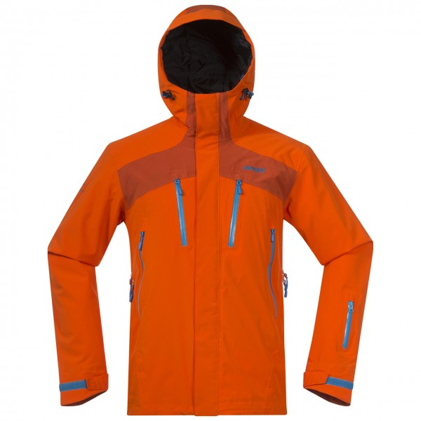 Bergans Oppdal Insulated Jacket