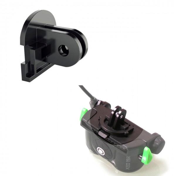 LED Lenser XEO GoPro Adapter