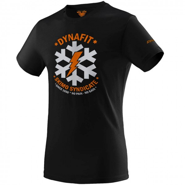 Dynafit Syndicate T-Shirt