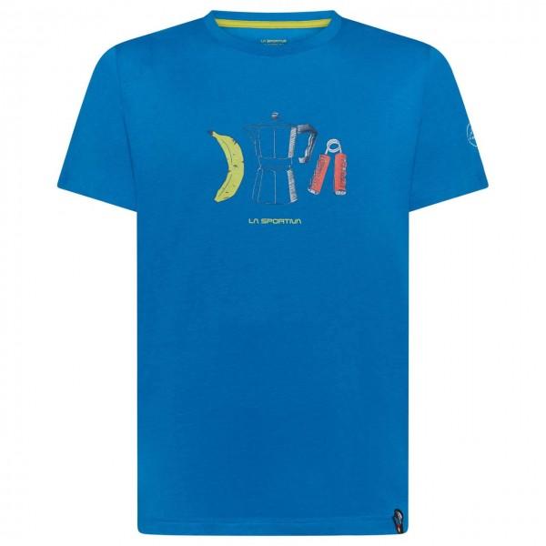 La Sportiva Breakfast T-Shirt
