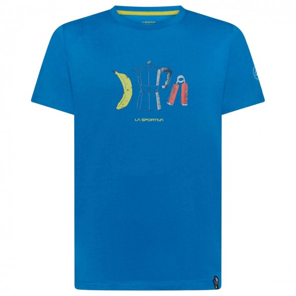 La Sportiva Breakfast T-Shirt