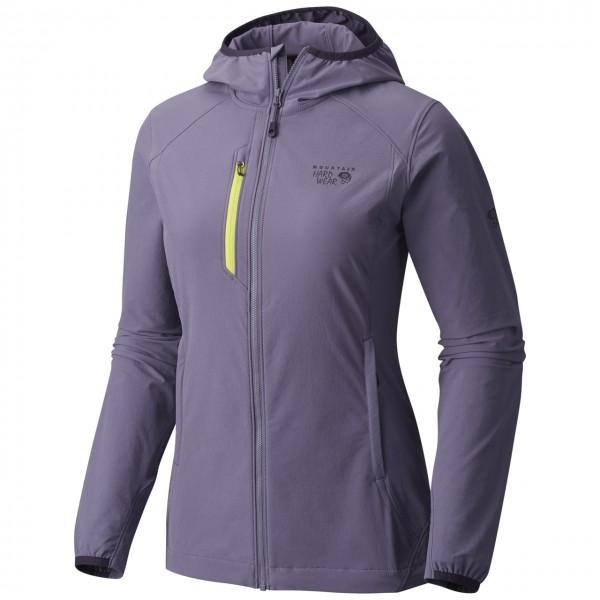 Mountain Hardwear Super Chockstone Lady Jacket