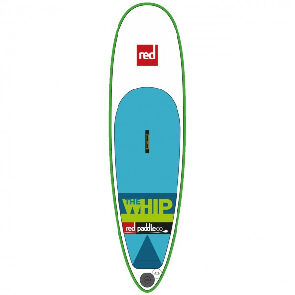 """Red Paddle 8'10"""" WHIP - Testboard"""