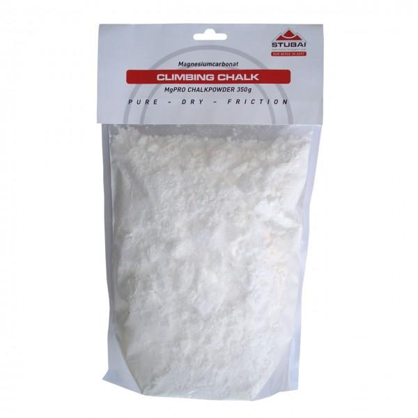 Stubai Magnesiumpulver lose 350 g