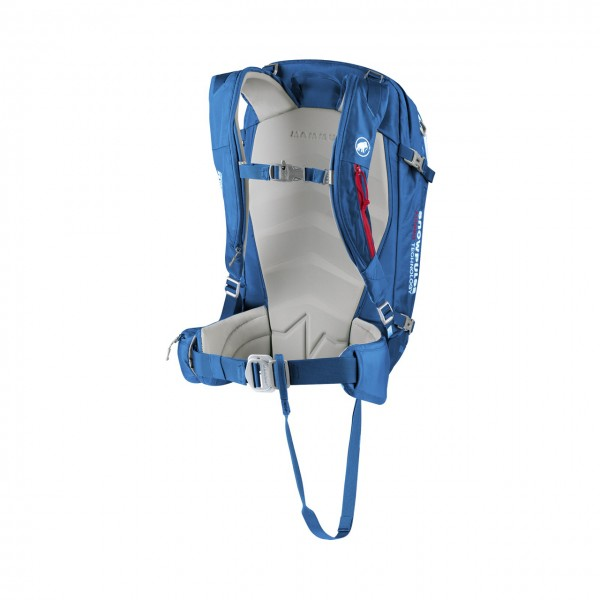 Mammut Ride 30 L Removable Airbag Ready