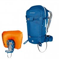 Mammut 35 L Pro Removable Airbag 3.0 mit Airbag System