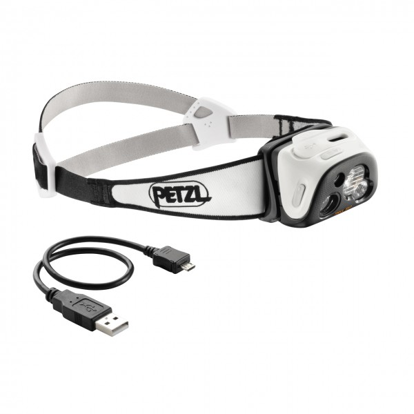 Petzl Tikka RXP Kopflampe