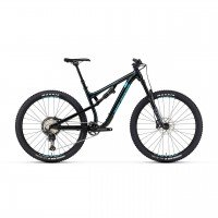 Rocky Mountain Instinct  Cabon/Alu 50 - Black, L