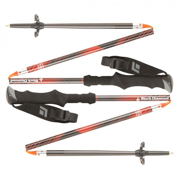 Black Diamond Ultra Mountain Carbon Poles