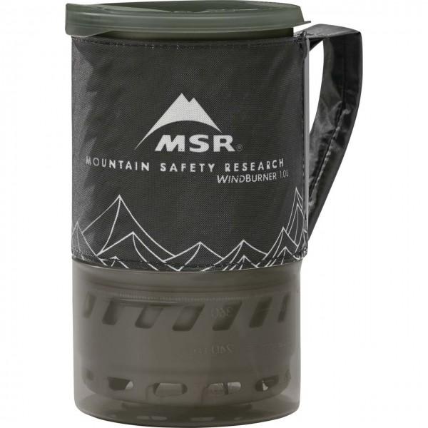 MSR Windburner Personal Kochsystem