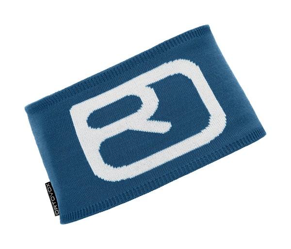 Ortovox Headband Pro Stirnband - Blue Sea