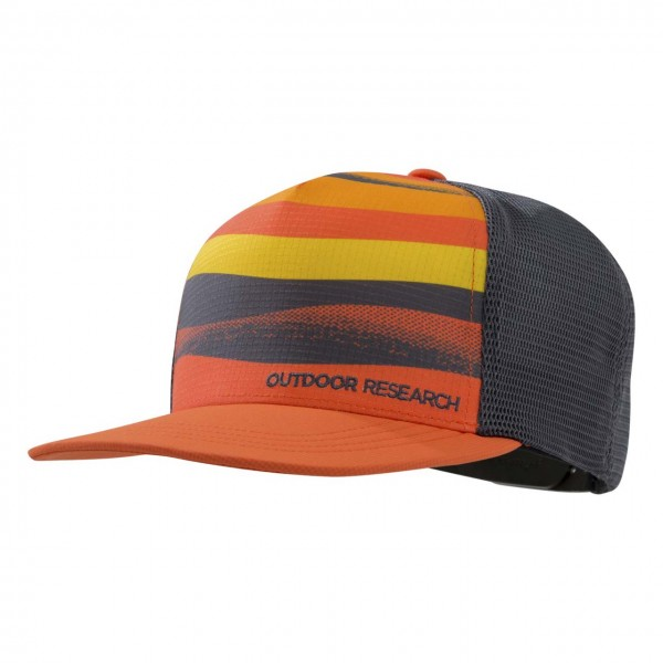 OR Performance Trucker Cap Paddle