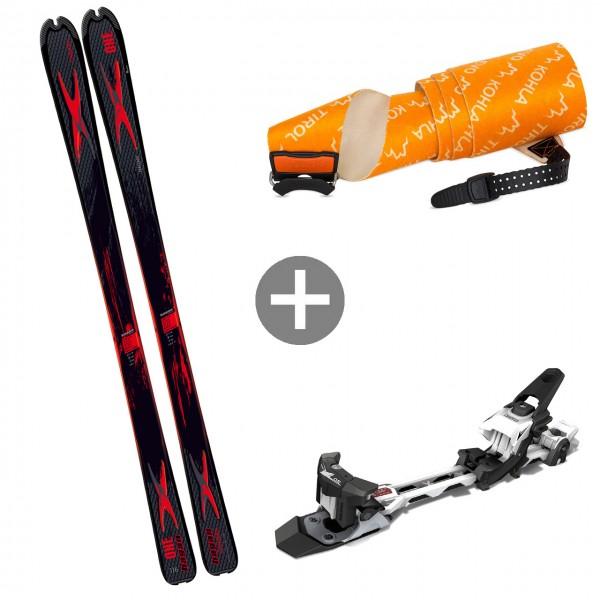 Hagan Chimera One Skiset