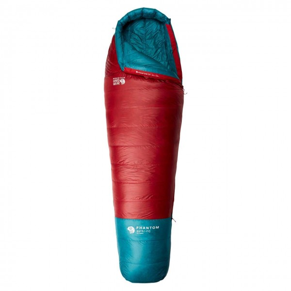Mountain Hardwear Daunenschlafsack Phantom -1C