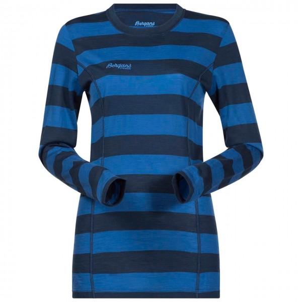 Bergans Soleie Merino Lady Shirt