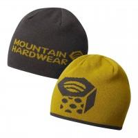 Mountain Hardwear Mütze Reversible Dome - Citron