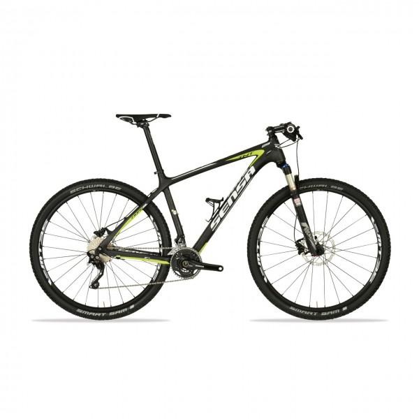 Sensa Mountainbike Fiori SL TNT Comp