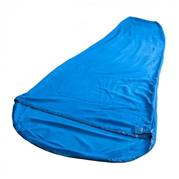 Basic Nature Fleece Schlafsack