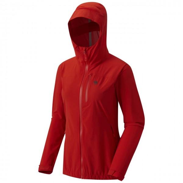 MHW Stretch Ozonic Jacket Woman