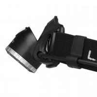 LED Lenser H7R.2 wiederaufladbare Kopflampe