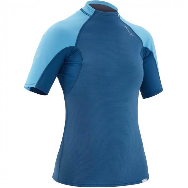 NRS Neopren T-Shirt Damen