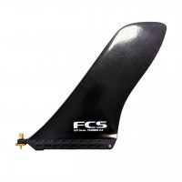 Red Paddle FCS Touring Finne US-Box