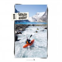Kalender Best of Whitewater 2018