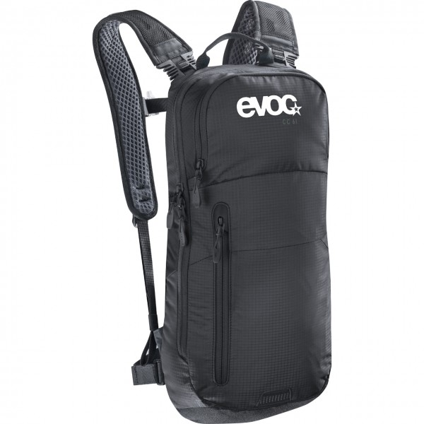 EVOC CC 6 minimaler Rucksack