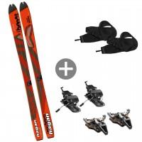 Hagan Y-Boost 16/17 Skitourenset