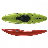 ZET Kayaks CROSS