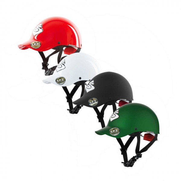 Sweet Strutter Kajak Freestyle Helm