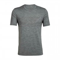 Icebreaker Global Heat Index T-Shirt