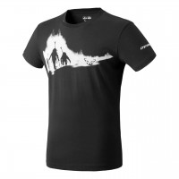 Dynafit Graphic Tee Ascent
