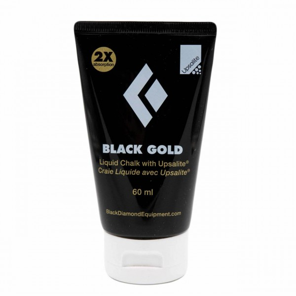 Black Diamond Liquid Black Gold