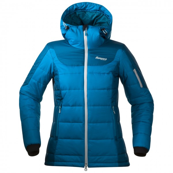 Bergans Cecilie Insulated Jacket Angebot